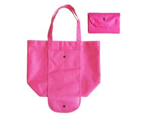 Foldable bag 02